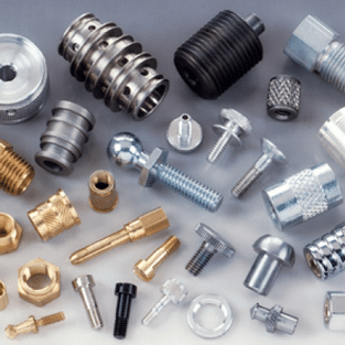 General turned parts
