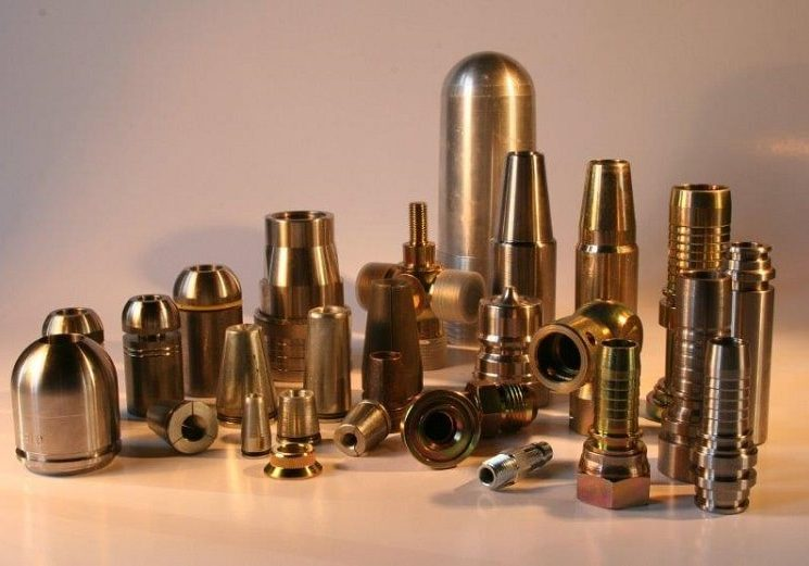 brass fixings and fasteners